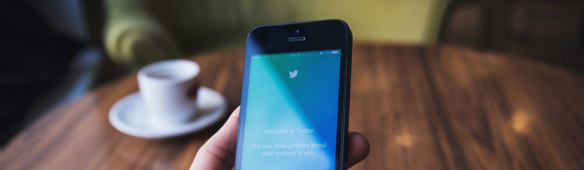 Twitter w firmie, na co warto zwrócić uwagę w social mediach?