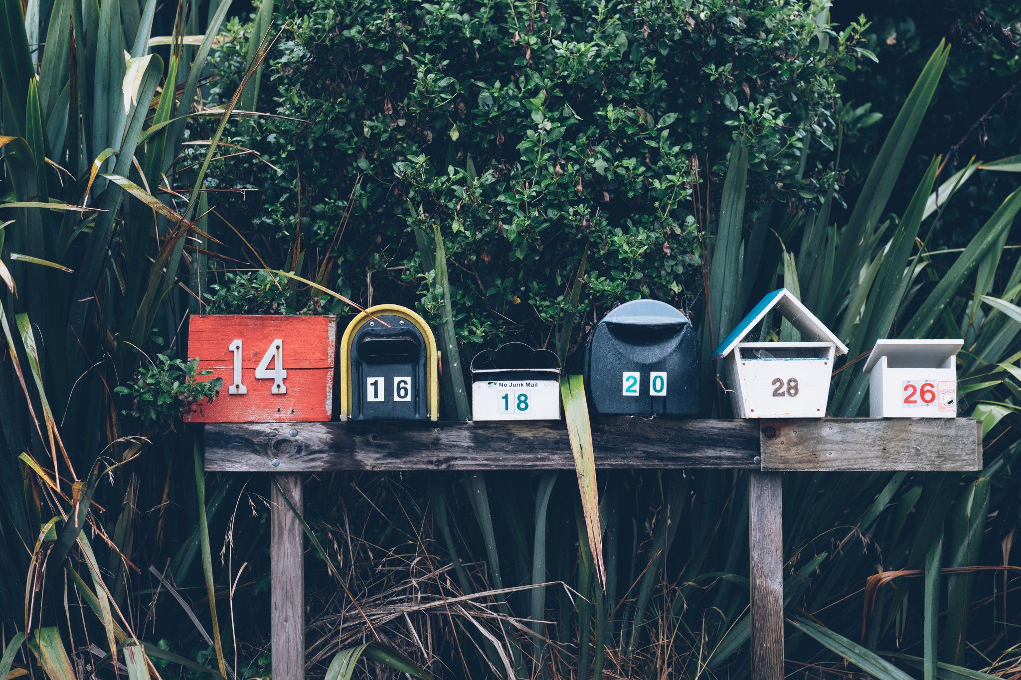 Dostarczalność maila, co robić, aby maile były czytane?