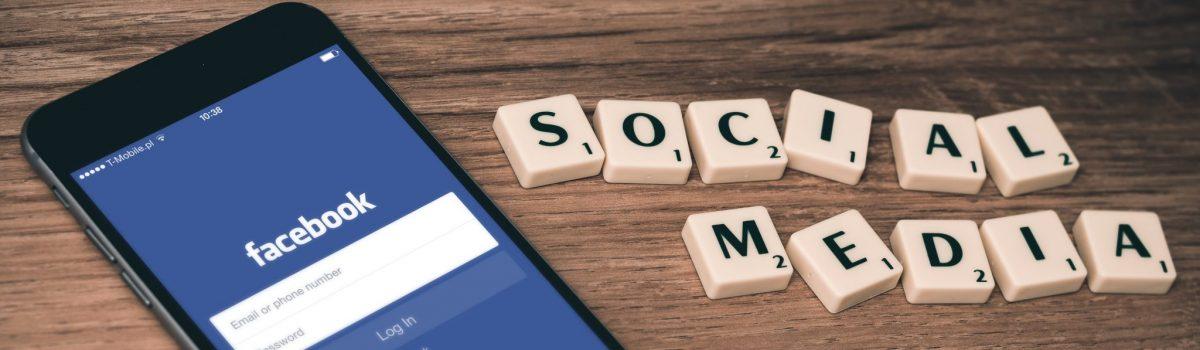 Poświęć czas na social media! Czy jest to opłacalne?