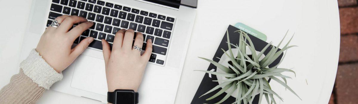 Promocja nowego bloga