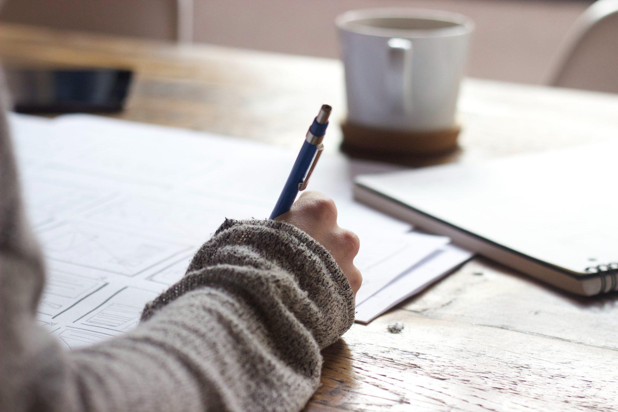 Optymalizacja tekstu, czyli jak pisać teksty optymalne dla czytelników?