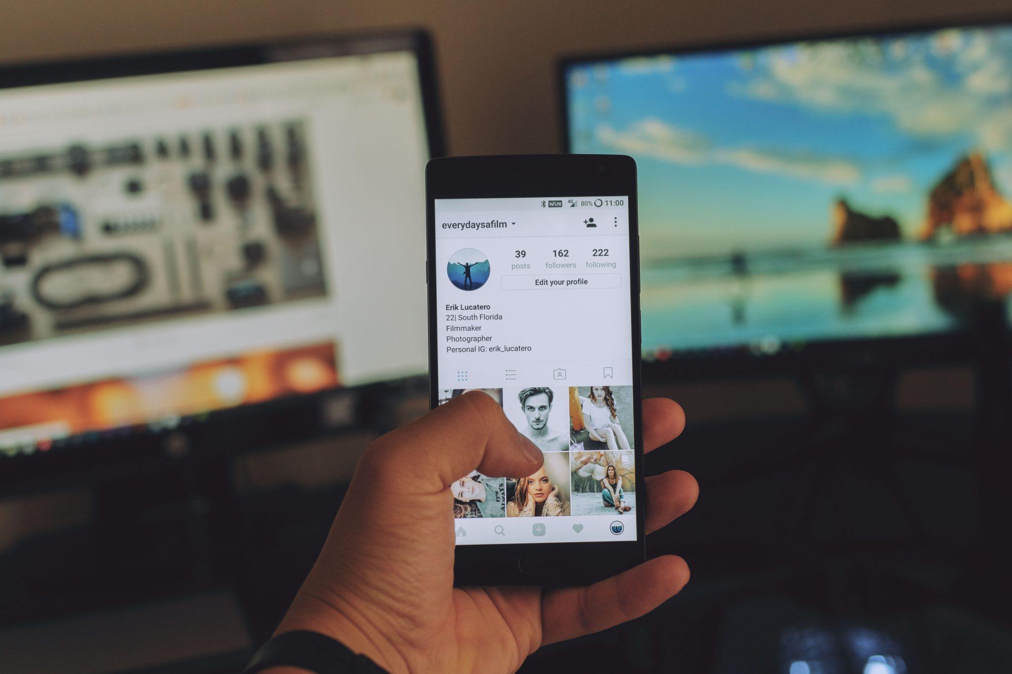 Social media dla biznesu, czyli jak się wybić poprzez portale?