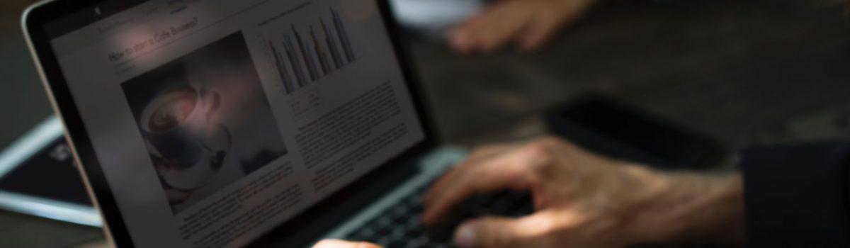 Mały marketing online, czyli co robić, aby był on duży i skuteczny?