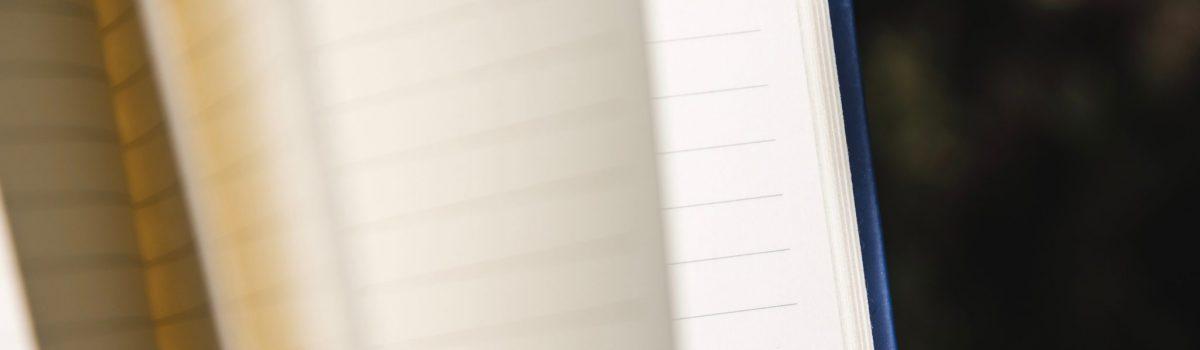 Twoje planowanie, czyli co robić, aby się rozwijać w ulubionym temacie?